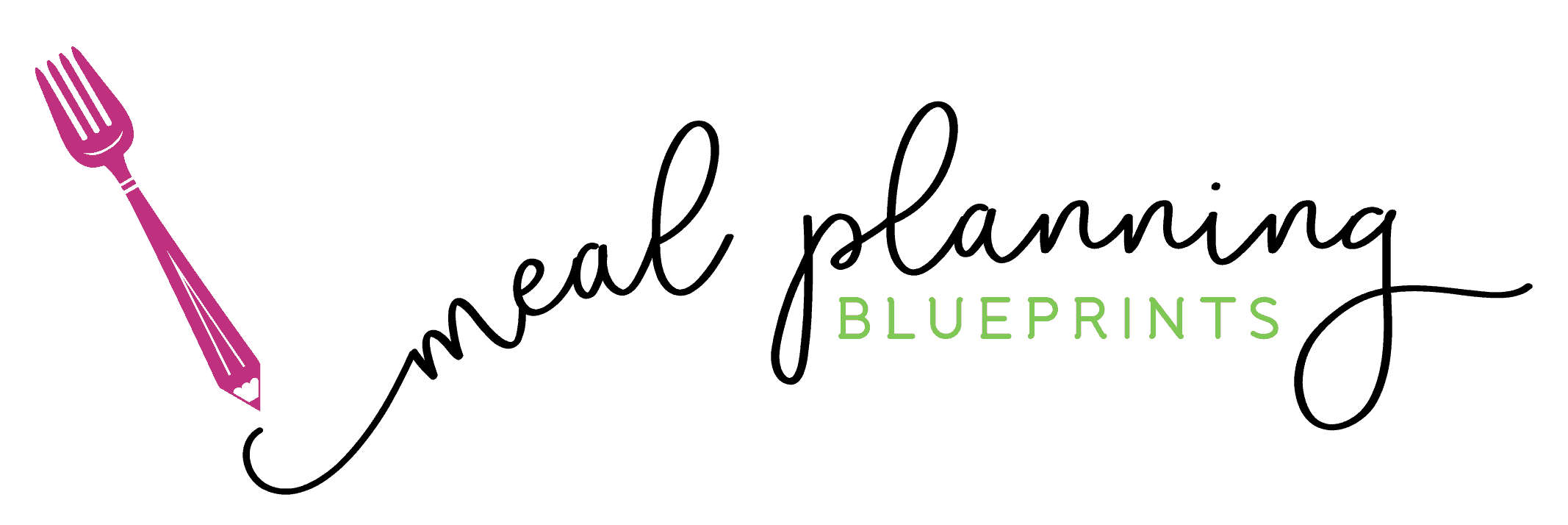Meal Planning Blueprints